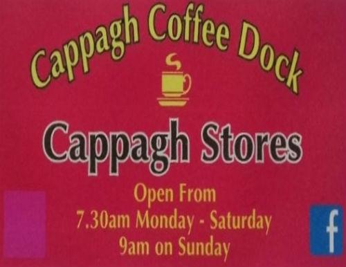 Cappagh Coffee Dock