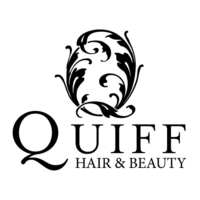 Quiff Logo