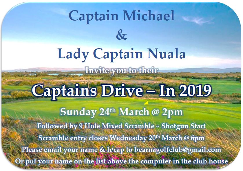 Captains Drive-in